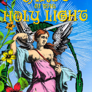 Tarot-of-the-Holy-Light-Book
